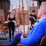 Project Rembrandt 2019